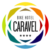 Caravel Bike Hotel Logo